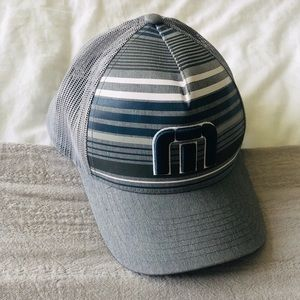 TRAVIS MATHEW Hat SnapBack